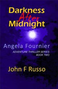 Angela Fournier - Darkness After Midnight