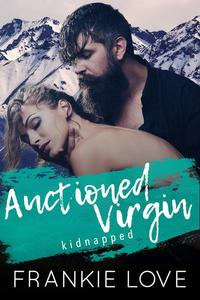Auctioned Virgin: Kidnapped