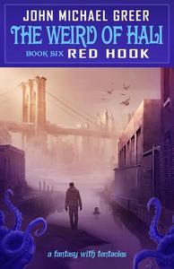 The Weird of Hali: Red Hook