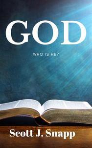 God: Who is He?