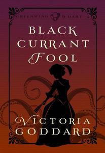 Blackcurrant Fool