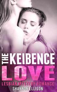 The Keibence Love - Lesbian Mystery Romance