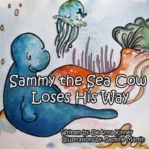 Sammy the Sea Cow Loses His Way