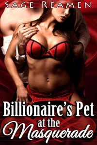 Billionaire's Pet at the Masquerade