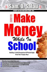 Make Money While In School