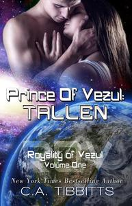 Prince Of Vezul: Tallen