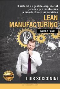 Lean Manufacturing: paso a paso