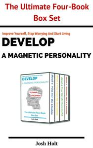 Develop a Magnetic Personality