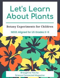 Let's Learn About Plants