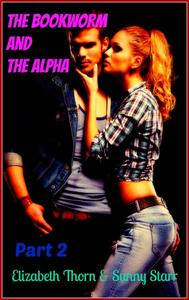The Bookworm and the Alpha - Part 2