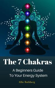 The 7 Chakras A Beginners Guide  To Your Energy System