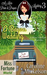 A Bayou Wedding