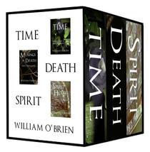Time, Death, Spirit