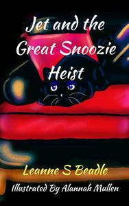 Jet and the Great Snoozie Heist