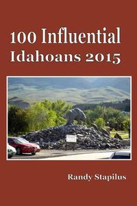 100 Influential Idahoans 2015