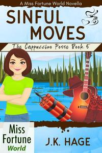 Sinful Moves (Book 5)