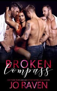 Broken Compass (A Reverse Harem Contemporary Romance)
