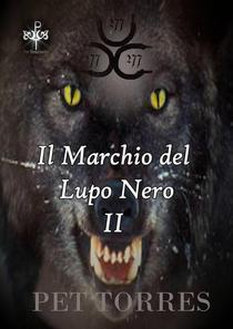 Il Marchio del Lupo Nero II
