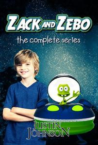 Zack and Zebo: The Complete Series