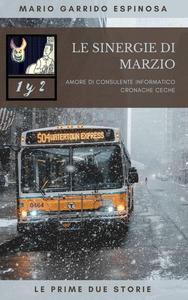 Le sinergie di Marzio 1 y 2