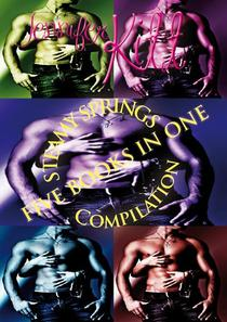 Steamy Springs: Five Books In One Compilation