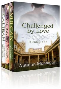 Challenged by Love: E-Boxed Set