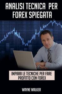 Analisi Tecnica Per Forex Spiegata