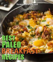 Best Paleo Breakfast Recipes