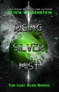 Rising Silver Mist