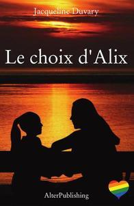 Le choix d'Alix