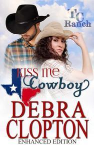 KISS ME, COWBOY Enhanced Edition