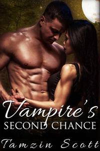 Vampire's Second Chance