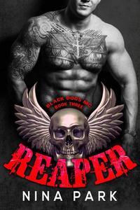 Reaper (Book 3)