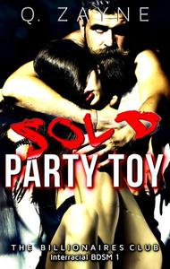 Sold Party Toy