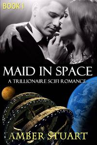 Maid in Space: Part 1