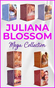 Juliana Blossom Ultimate Collection