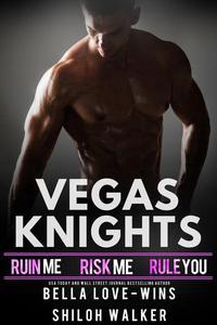 Vegas Knights Box Set