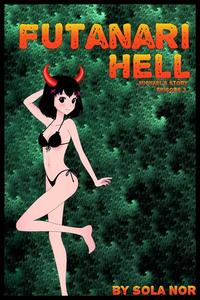 Futanari Hell: Michael's Story, Episode 3