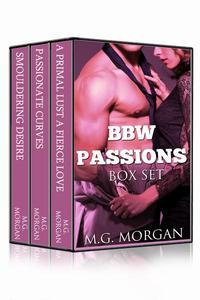 BBW Passions Box Set