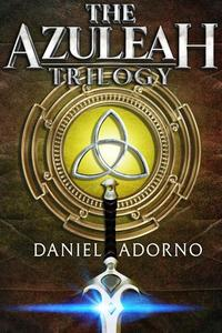 The Azuleah Trilogy Fantasy Boxset