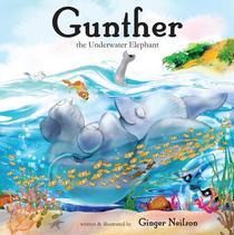 Gunther the Underwater Elephant