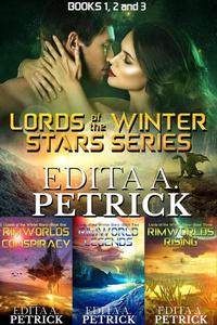 Lords of the Winter Stars - Books 1, 2 & 3
