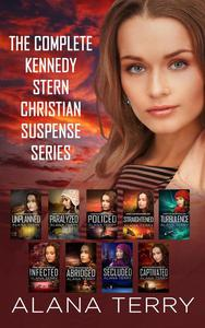 Kennedy Stern Christian Suspense Complete Box Set (Books 1-9)