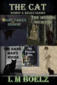 The Cat Bishop & Relc's collection