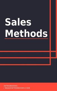 Sales Methods