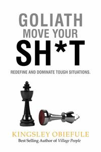 Goliath Move Your Sh*t