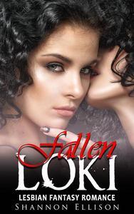 Fallen Loki - Lesbian Fantasy Romance