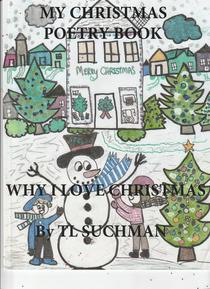 My Christmas Poetry Book