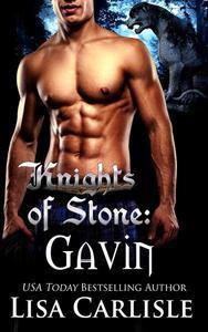 Knights of Stone: Gavin