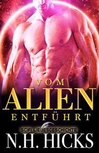 Vom Alien entführt